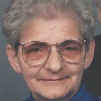 Phyllis Faye Reinhardt