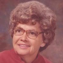 Martha Mae Jenkins