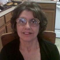 Lorene Carol Butler