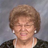 Evelyn M. VanSickle