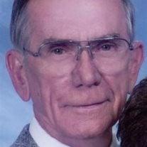 "James ""Buddy""  Walter Morgan"