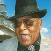 Mr. Freddie Lee Kidd