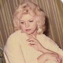 Norma Jean Larsen