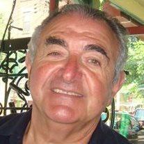 Jerry V Tesoriero
