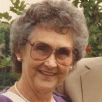 Betty  J. Witt