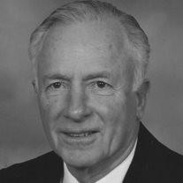 Donald Charles Waller