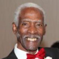 Odell Burts Jr.