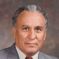 Manuel Chavira