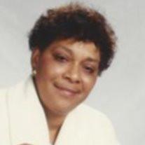 Mrs. Gladys Cornelia Robertson