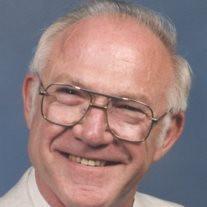 """Mr. Kenneth R. """"Kenny"""" Spiker"""