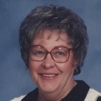 Shirley Anne Aiello