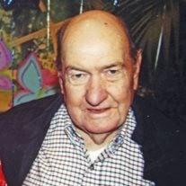 Mr. George H. Clanton