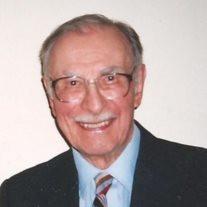Edgar E. Willis