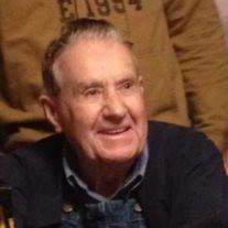 James Elmer Boggs III