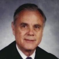 Frederick Duncan McDonald