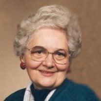 Christine A. Lowe