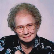 Mrs.  Dorothy Dean Braden
