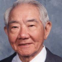 George Itsuo Nakamura