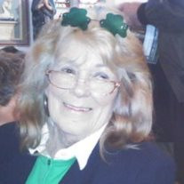 Patricia Patrona