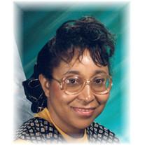 Janie Zellars