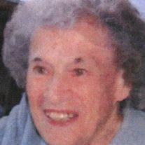 Frances M. Kaminski