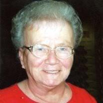 Elizabeth A. Dawson