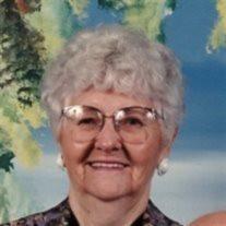 Bessie L Clark