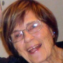 Phyllis S. Wilkes