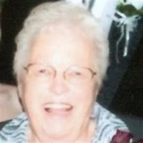Gladys E. Stillwagon