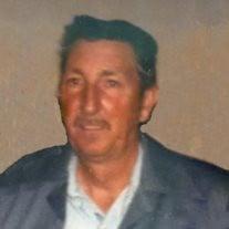 Roy Marvin Garland