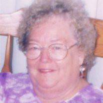 Betty J. Murphy