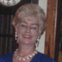 Charlotte L. Green