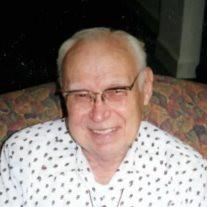 Mr.  Harold Howard Hostetler