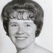 Sandra Pratt Hall