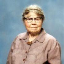 Martha Cutter Kelley Smith