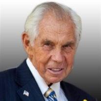 Harold Eugene Paulsen