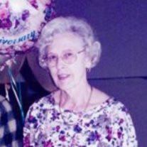 Dorothy Irene Miller