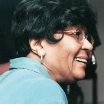 Rosa C. Armstrong, Ph.D.