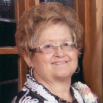 Carol Lacina Baldacci