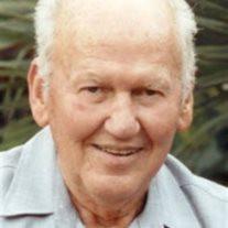 Frederick Clyde Tholcke
