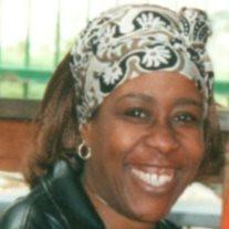 Vernetha Louise Jordan-Parish