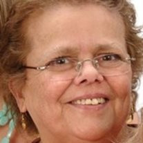 Kathleen Louise Gordon