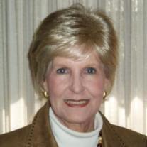 Mrs. Sandra Parker Hill