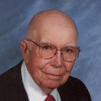 Mr. Herman M. Barcus