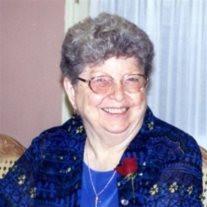 Mrs. Ilah Burkhead Miller