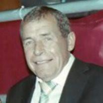 Carl Edward Baker