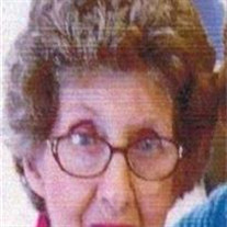 Helen Louise Reece