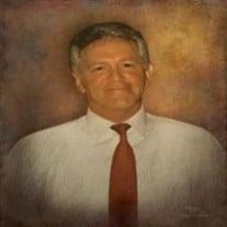 "Terrence ""Terry"" James  Quinn, Sr."