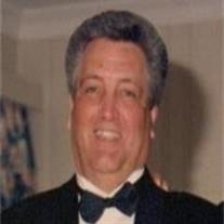 Charles David Clayton, Sr.