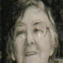 Sybil Rhymer  Dill